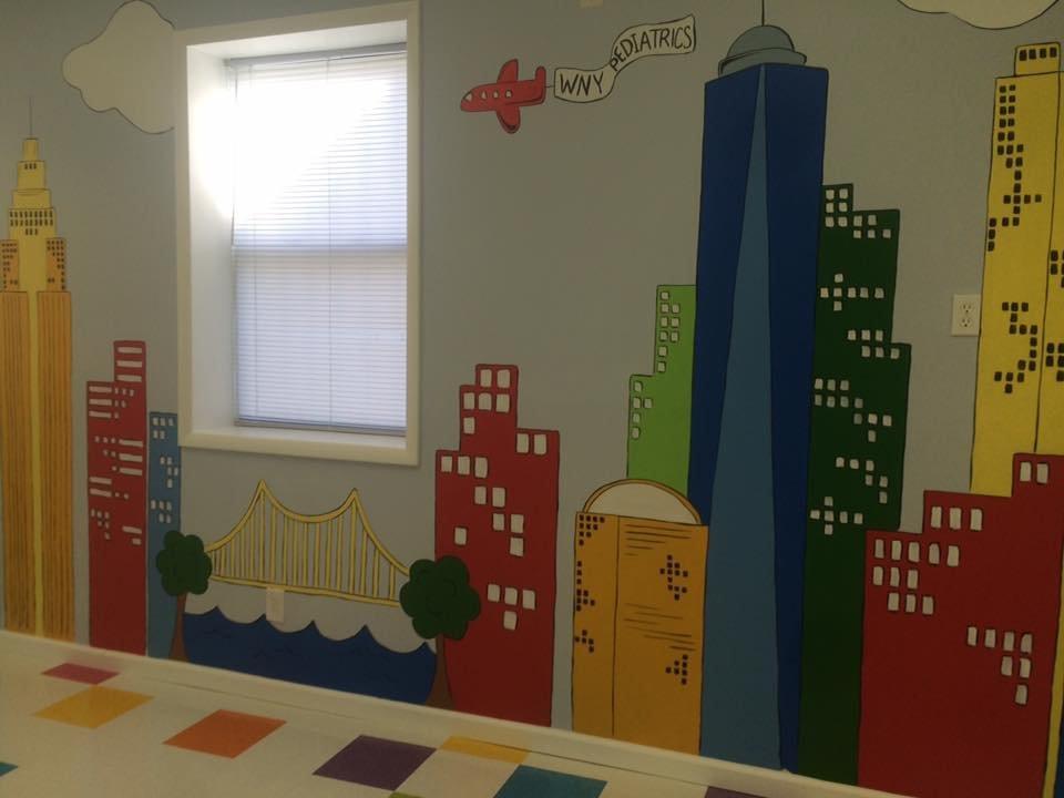 West New York Pediatrics: 5809 Madison St, West New York, NJ