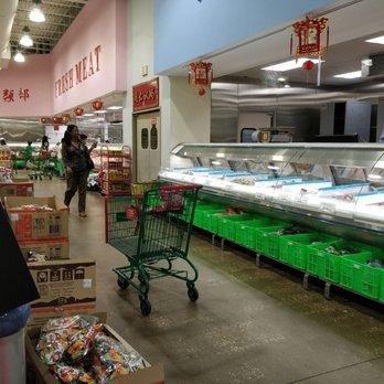 Asian markets austin
