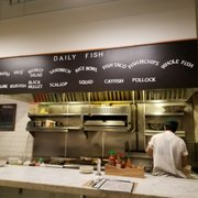 Greenpoint Fish & Lobster - 257 Photos & 225 Reviews - Seafood - 114 Nassau Ave, Greenpoint ...