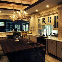 Kitchen Cabinets 08012