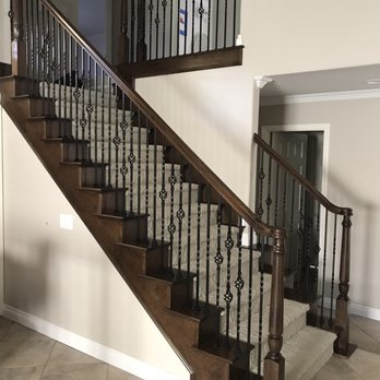 Photo Of Kleinsmith Stair And Trim   Santee, CA, United States. Our  Beautiful