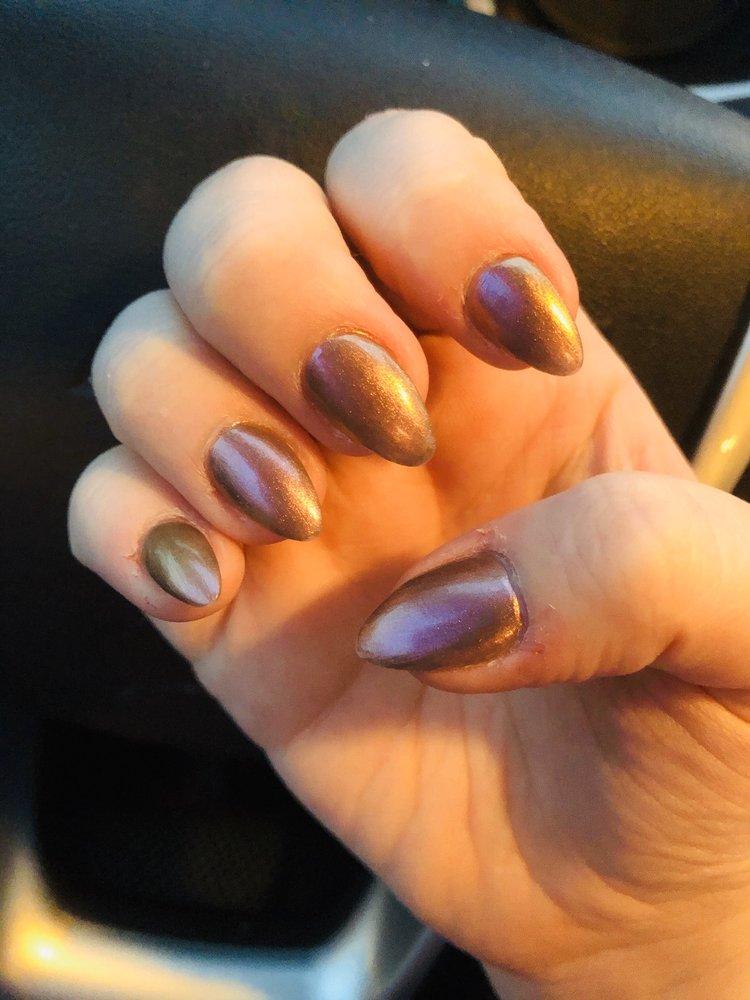 I Spa Nails: 2610 Airline Dr, Bossier City, LA