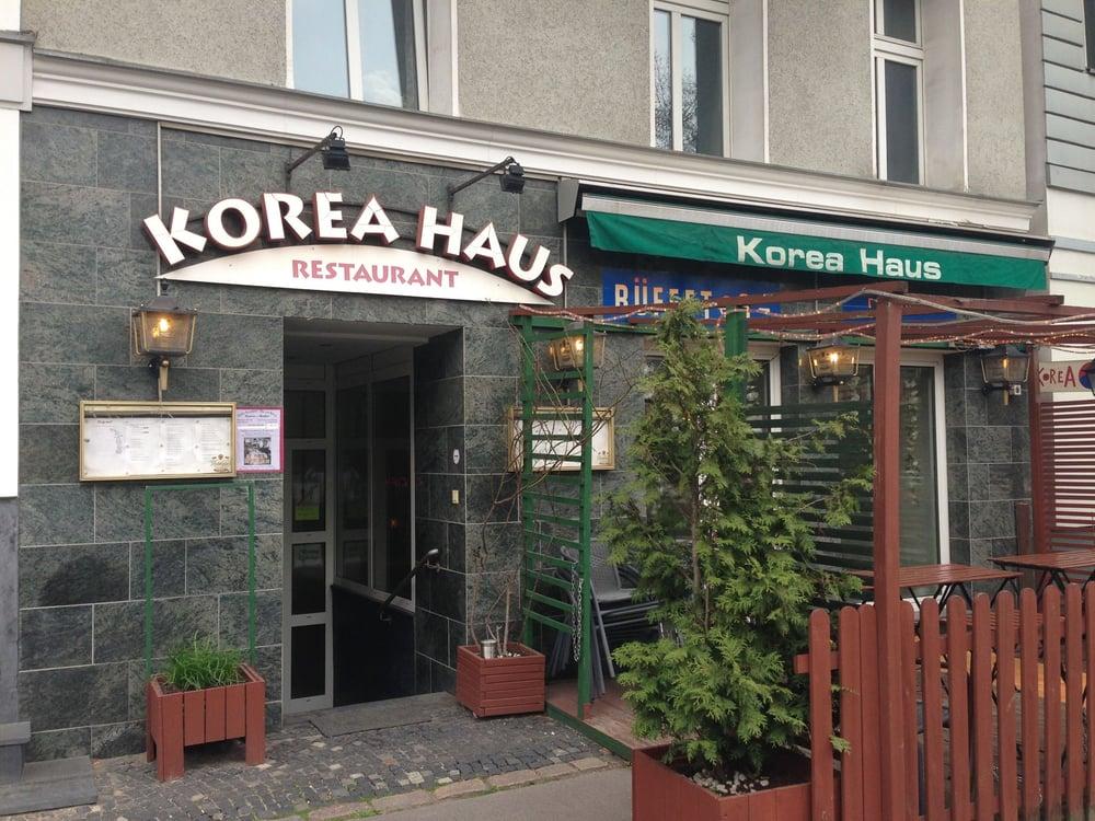 restaurant korea haus 16 beitr ge koreanisch danziger str 195 prenzlauer berg berlin. Black Bedroom Furniture Sets. Home Design Ideas