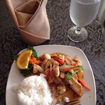 Thai Food Danville Yelp