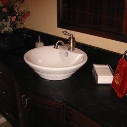 Bathroom Sinks In Anaheim Ca soapstone international, inc - 14 photos - kitchen & bath - 1822 e