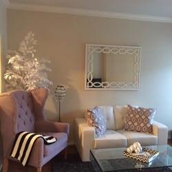 Exceptional Photo Of Dallas Furniture Online   Dallas, TX, United States. White Love  Seat