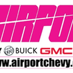 Attractive Photo Of Airport Chevrolet Buick Gmc Cadillac   Medford, OR, United States.  Airport ...