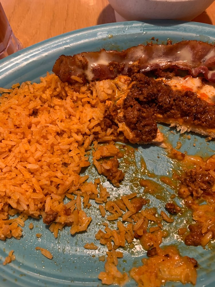 Don Sol Mexican Grill: 1203 Chestnut St, Murray, KY