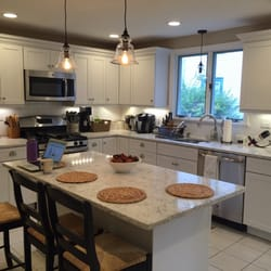 Photo Of Kitchens By Hastings   Saugus, MA, United States. Our Bright Happy