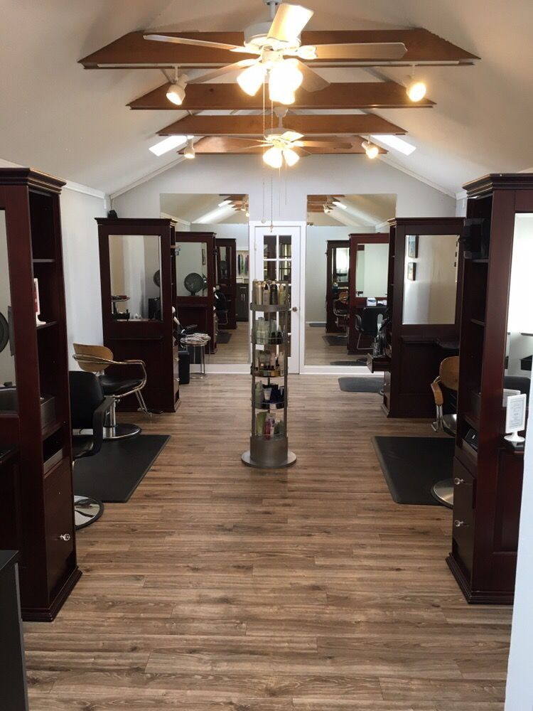 All About U Aveda Salon & Spa: 35825 Atlantic Ave, Millville, DE