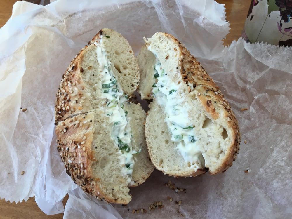 Photo of Glendale Bagels & Quality Deli - Glendale, NY, United States