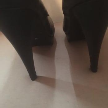B Nelson Shoe Repair Review