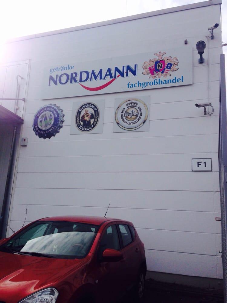 Nordmann Getränke ggü. Audi Zentrum Berlin, Zehlendorf - Yelp
