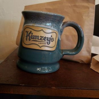 kimzeys coffee