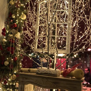 Elton John Christmas Ornament.Exterior Elton John And Madonna Eat Here Yelp