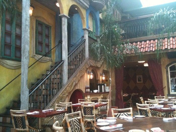 Cuba Libre Restaurant & Rum Bar - Philadelphia