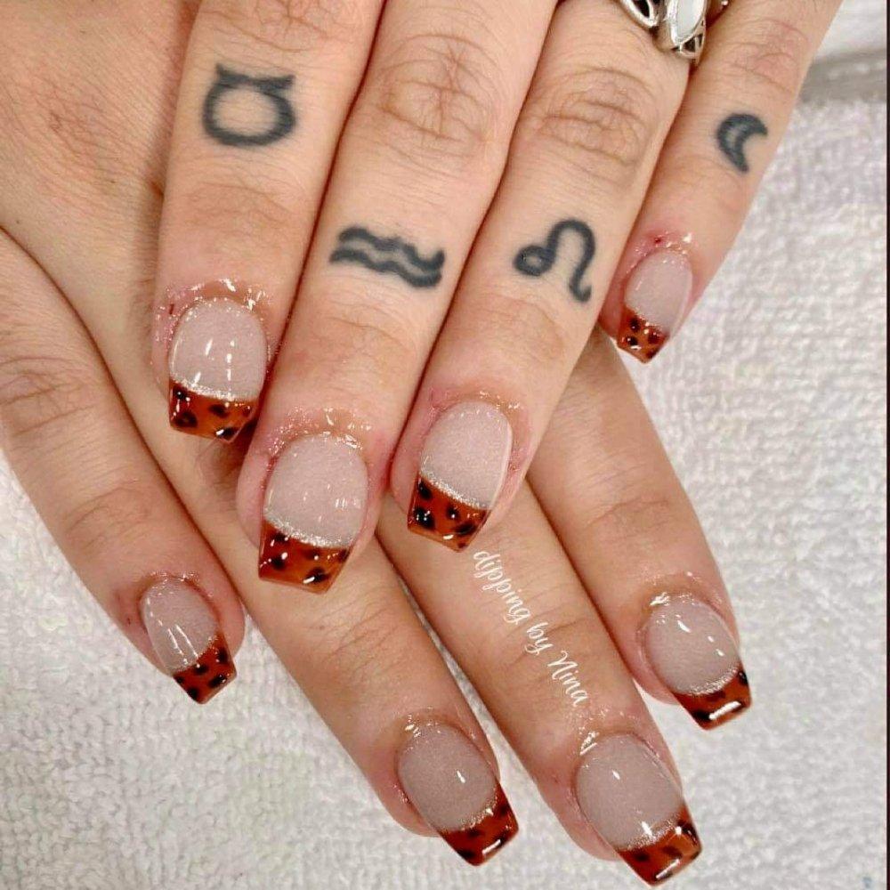 Neo Nails & Spa: 11110 Coloma Rd, Rancho Cordova, CA