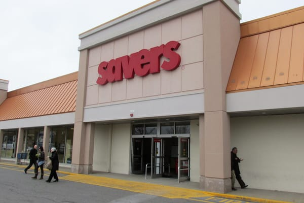 Savers Stores In Rhode Island