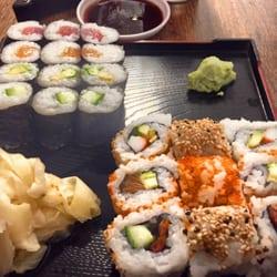 sakura sushi bar münchen