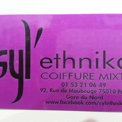 Rvegetal Coiffeur 36 Rue Beaurepaire 75010 Paris Adresse Horaire