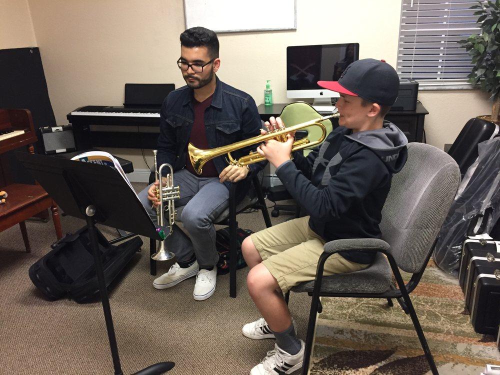 Oviedo School of Music: 561 E Mitchell Hammock Rd, Oviedo, FL