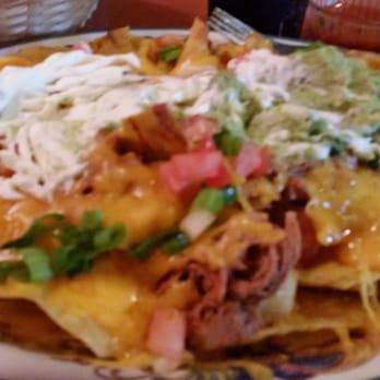 Authentic Mexican Food Renton Wa