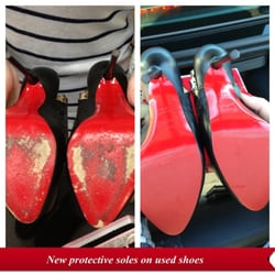 Culver Shoe Repair - 59 Photos - Leather Goods - Irvine, CA ...