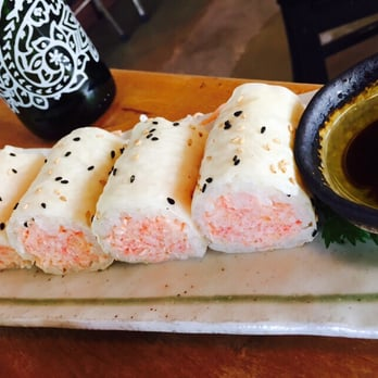Photo Of Pubbelly Sushi Miami Beach Fl United States