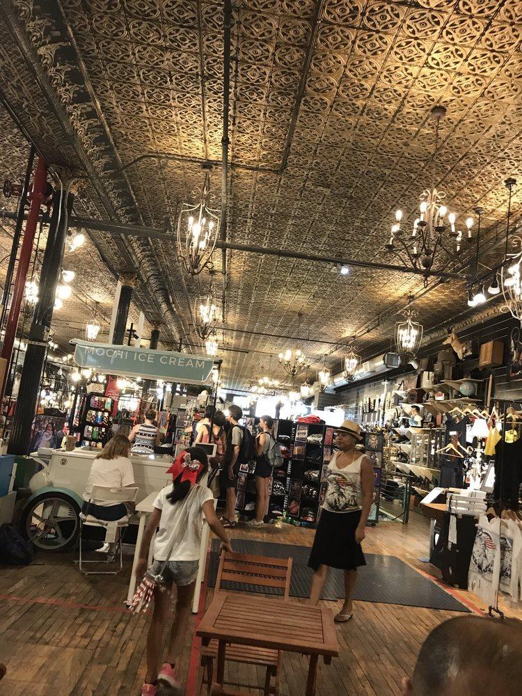 Broadway Market Co.: 427 Broadway, New York, NY