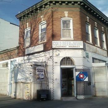 Fairway Market No 1 - Grocery - 2501 N Capitol St NE, Edgewood