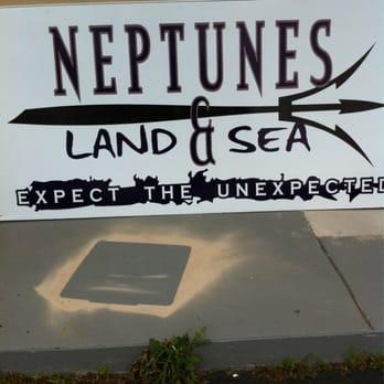 Neptune Restaurant In Petersburg Va