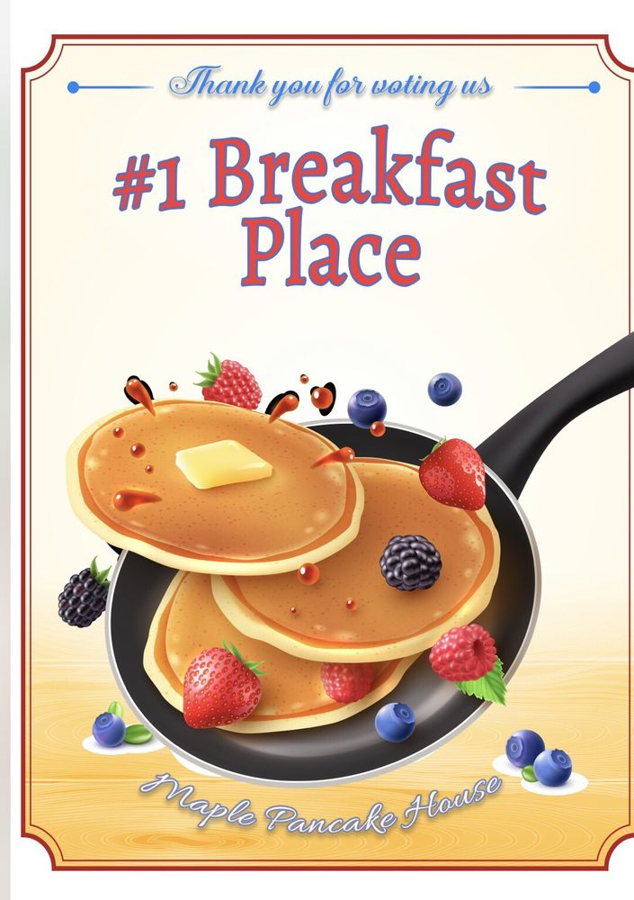 Maple Pancake House: 405 5th Ave, Sterling, IL