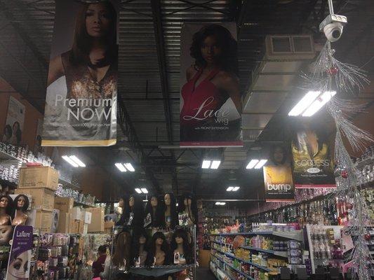 Abradel Beauty Supply 504 N Alafaya Trl Orlando Fl Cosmetics Fragrance Mapquest
