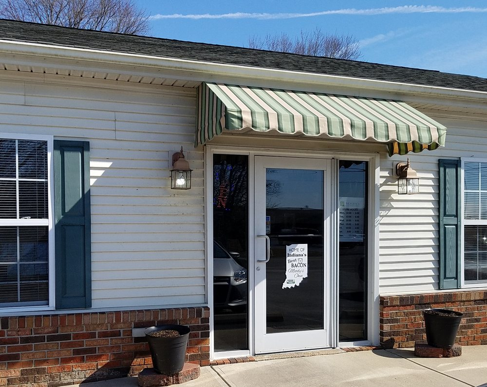 Moody's Butcher Shop: 235 N State Rd 267, Avon, IN