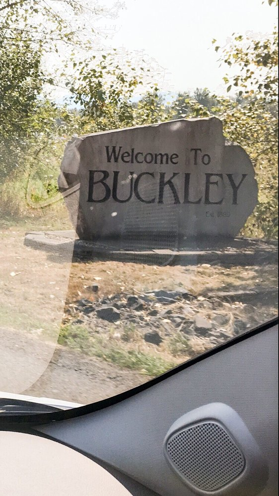 The Green Door: 28120 WA-410 A8, Buckley, WA