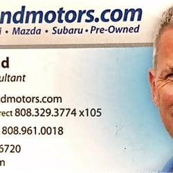 Big Island Motors >> Big Island Motors 25 Reviews Auto Repair 1 Keaa St