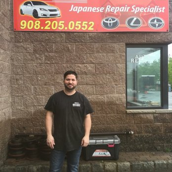 Photo Of My Guy Auto Repair South Plainfield Nj United States Nelson