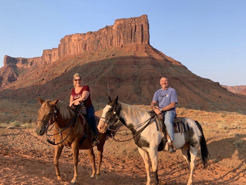 Sorrel River Ranch Resort and Spa: Mile 17, Utah 128, Moab, UT