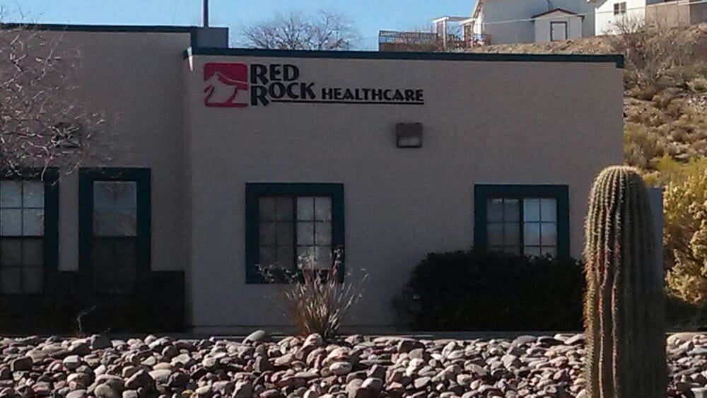 Red Rock Healthcare: 5990 S Hospital Dr, Globe, AZ