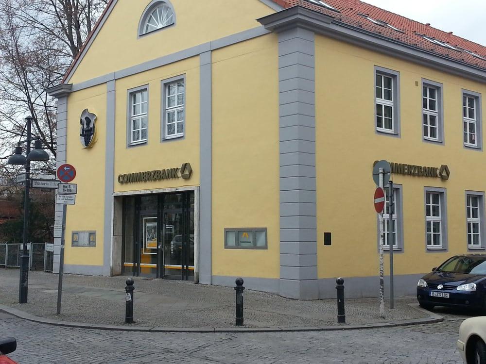 commerzbank bank sparkasse moritzstr 9 spandau. Black Bedroom Furniture Sets. Home Design Ideas