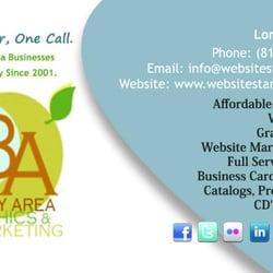 Bay area graphics marketing web design 20638 amanda oak ct photo of bay area graphics marketing land o lakes fl united states reheart Images