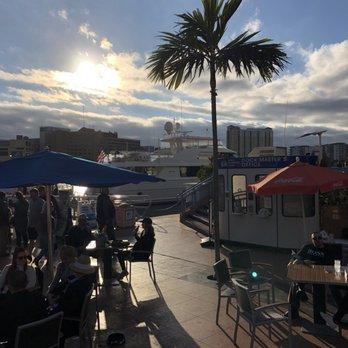 Tampa Food Trucks Sail Pavilion