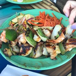 Grills Riverside Seafood Deck Tiki Bar