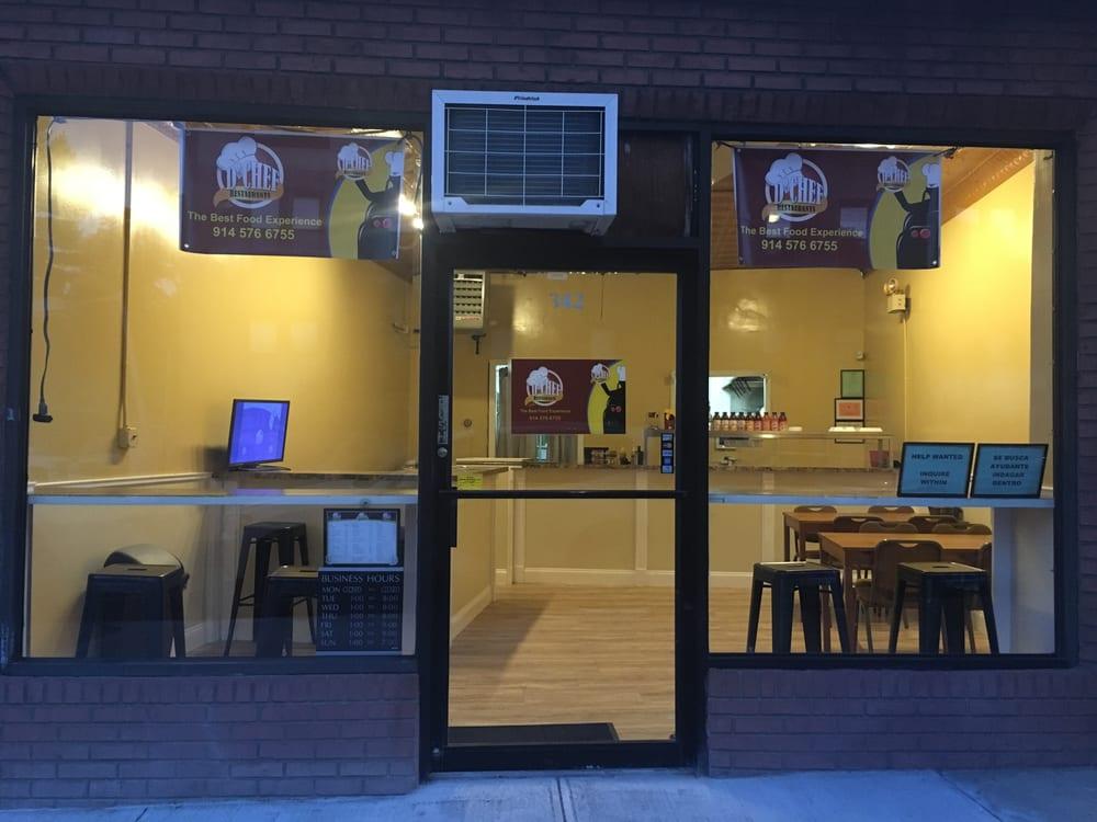 Soul Food Restaurants New Rochelle Ny