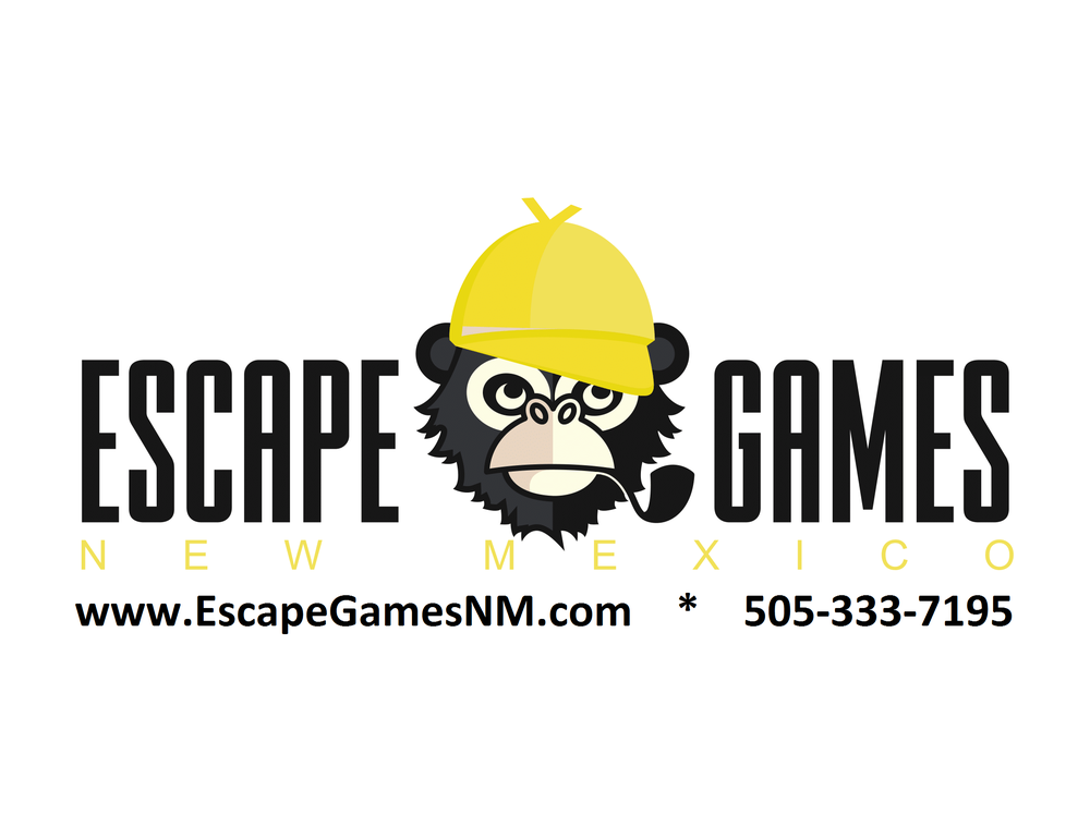 Escape Games NM: 200 S Ash St, Aztec, NM
