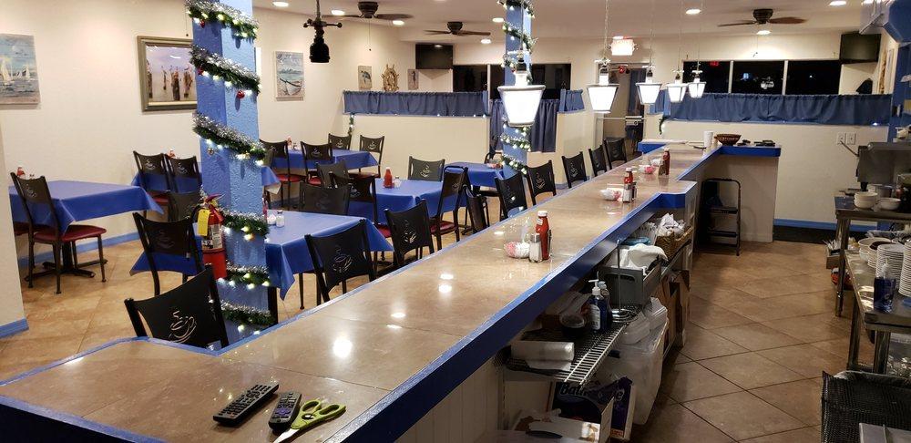 Mean Jeanne's Riverside Restaurant