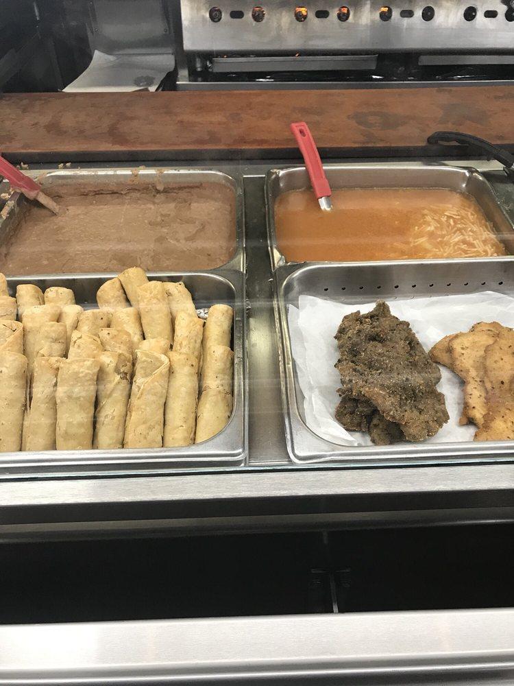 El Milagro Tortilla
