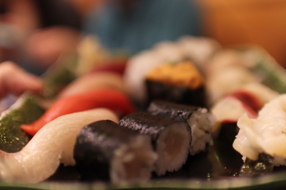 Miko Japanese Restaurant Vancouver