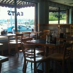 Photo Of Eats Restaurant Seekonk Ma United States