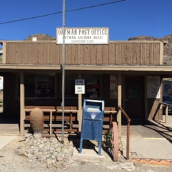 Us post office post offices 251 main st oatman az - United states post office phone number ...